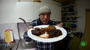 Kochen für Selbstversorger