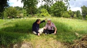 Die neulichimgarten Reportage