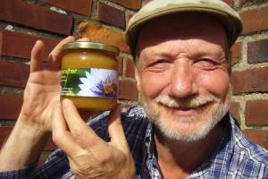 Honigverkauf gestartet