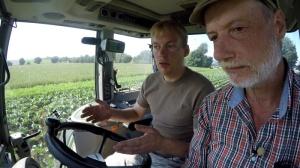 Biobauer aus Ueberzeugung