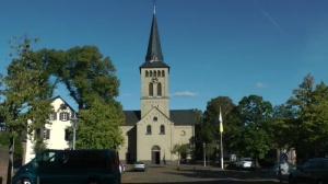 Kirche Gohr