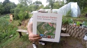 Der drei Zonen Garten
