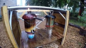 Holzvergaserofen ganz einfach bauen