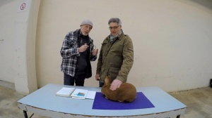 Kaninchen Preisrichter