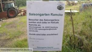 Sie suchen einen Garten und wohnen in Hamburg? Hier muessen Sie hin.