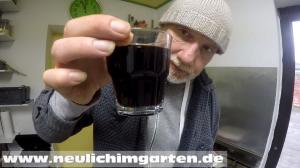 Loewenzahnkaffee selber machen