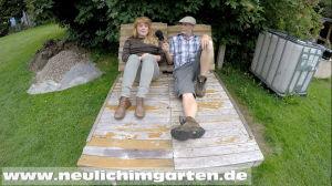 Urban Gardening in Essen