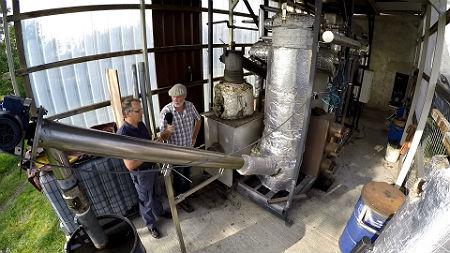 Holzvergaserkraftwek Beitragsbild