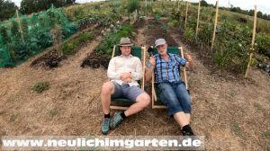 Eine neuer Weg der Landwirtschaft