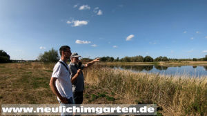 Nico der Ornithologe