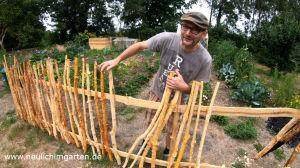 eintausendundein Gartentipp